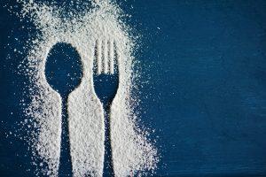 dieet schema suikervrij