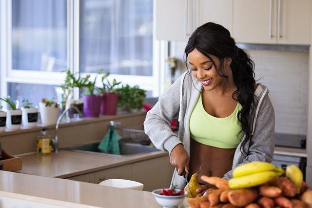 Starten met een gezondere levensstijl
