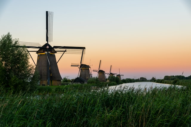 bezienswaardigheden zuid holland