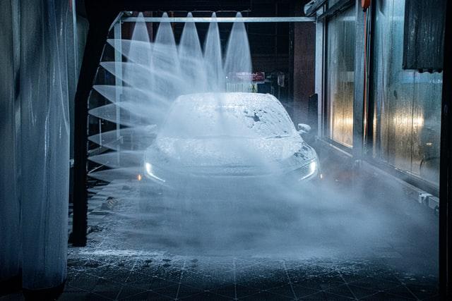 auto poetsen den haag